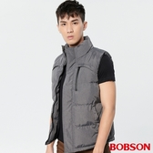 BOBSON 男款絲棉背心(38031-83)