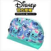 正版 迪士尼 TsumTsum 史迪奇 醜丫頭 米奇 米妮 銅釦 化妝包 手機袋 收納包 收納袋 手機包 鉛筆盒