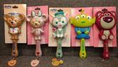 【香港迪士尼代購】達菲 雪莉玫 熊抱哥 三眼怪 畫家貓【梳子】附樂園指南+袋子 Duffy Shelliemay