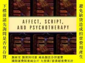 二手書博民逛書店Knowing罕見Feeling: Affect, Script