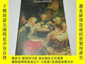 二手書博民逛書店hard罕見times(英文)Y200392 charles d