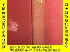 二手書博民逛書店Van罕見Loon s Lives 房龍的生活,1942布面精裝
