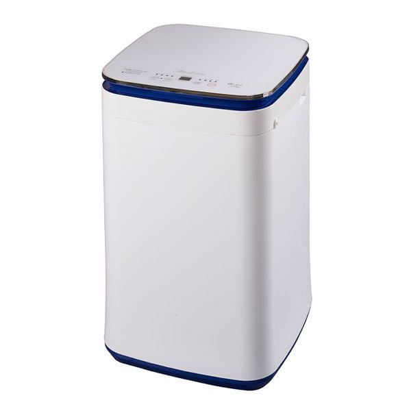 HERAN 禾聯 HWM-0451H 蒸泡洗 3.5KG 全自動洗衣機
