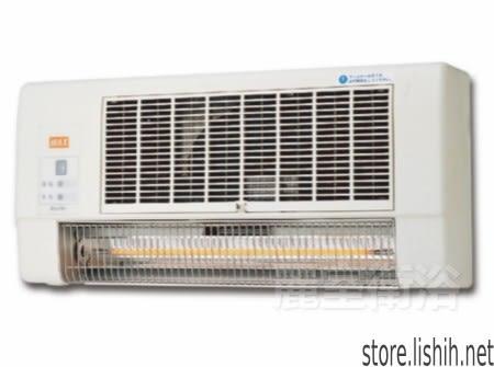 【麗室衛浴】康乃馨 暖風機 BS-K10RWC 浴室暖房乾燥機目錄及說明書
