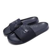 Reebok 涼拖鞋 Fulgere Slide 藍 男鞋 涼鞋 運動拖鞋 休閒 【ACS】 DV4208 DV4208