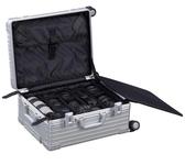 鋁鎂合金拉桿箱22寸登機箱ALC-2223F攝影器材箱單反相機德 琉璃美衣