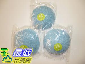 [106東京直購] 山本農場 薄荷 B00GB2H8C4 洗臉用 (3入) 日本制 Konnyaku sponge for facial cleansing