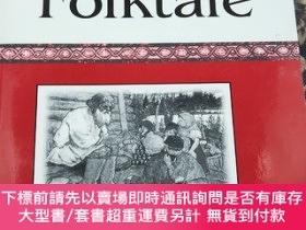 二手書博民逛書店An罕見Introduction to the Russian Folktale俄語入門民間故事Y286158