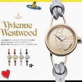 【人文行旅】Vivienne Westwood | VV081RSGY 英國時尚精品腕錶