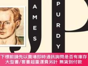 二手書博民逛書店The罕見Complete Short Stories Of James PurdyY255174 James