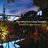 【停看聽音響唱片】【CD】弗拉迪米爾.沙法諾夫三重奏:今晚的你