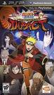 PSP Naruto shippudden Ultimate Ninja IMpact 火影忍者 疾風傳:終極震撼(美版代購)