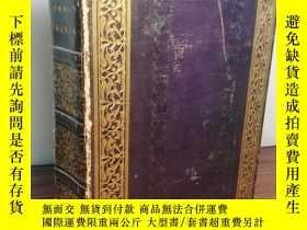 二手書博民逛書店1816年罕見THE BOOK OF COMMON PRAYER