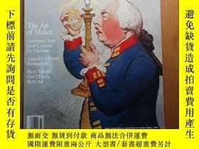 二手書博民逛書店罕見CONNOISSEUR(英文原版雜誌)1983年第3期,十二