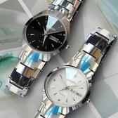 促銷新款情侶手錶一對價防水石英錶超薄簡約機械韓版學生男女手錶 宜室