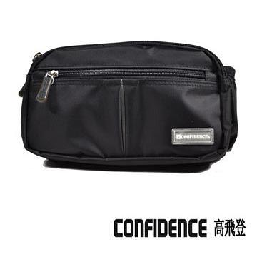 運動腰包 中 Confidence 高飛登 2171 神秘黑