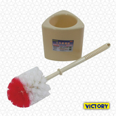 【VICTORY】三角廁刷組(2入) #1028003