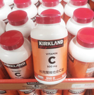 Kirkland Signature 科...