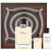 Hermes Terre D'Hermes 愛馬仕 大地 香水 禮盒(淡香水100ML/小香/鬍後乳 )【七三七香水精品坊】
