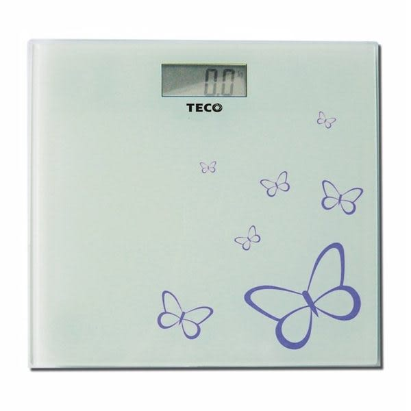 TECO 東元 電子體重計 XYFWT381