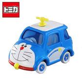 【日本正版】Dream TOMICA NO.143 哆啦a夢 玩具車 小叮噹 DORAEMON 多美小汽車 - 964582