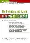 二手書博民逛書店 《The Probation and Parole Treatment Planner》 R2Y ISBN:0471202444