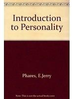 二手書博民逛書店 《Introduction to personality》 R2Y ISBN:0675201551│E.JerryPhares
