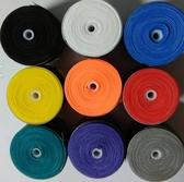 【本週特價】宏海體育 握把布 KAWASAKI 0.75mm厚 斜紋外層握把布 超黏材質,防滑效果極佳 (1個15元)
