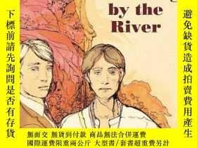 二手書博民逛書店A罕見Meeting by the River (Vintage