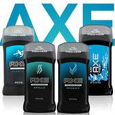 美國 AXE 戰斧體香膏 3oz(85g) 香味可選 安那其 黑色極凍 星際迷情 星際迷情【小紅帽美妝】