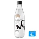 多喝水MORE+纖維氣泡水560ml x 4【愛買】