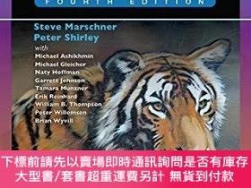 簡體書-十日到貨 R3YFundamentalsof Computer Graphics, Fourth Edition (硬精裝) 【詳