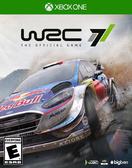 X1 WRC 7 世界越野冠軍賽 7(美版代購)