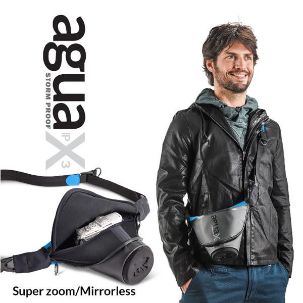 EGE 一番購】miggo 米狗 Agua 25 微單防水相機包 IPX3防水等級 防水袋 防水包【公司貨】