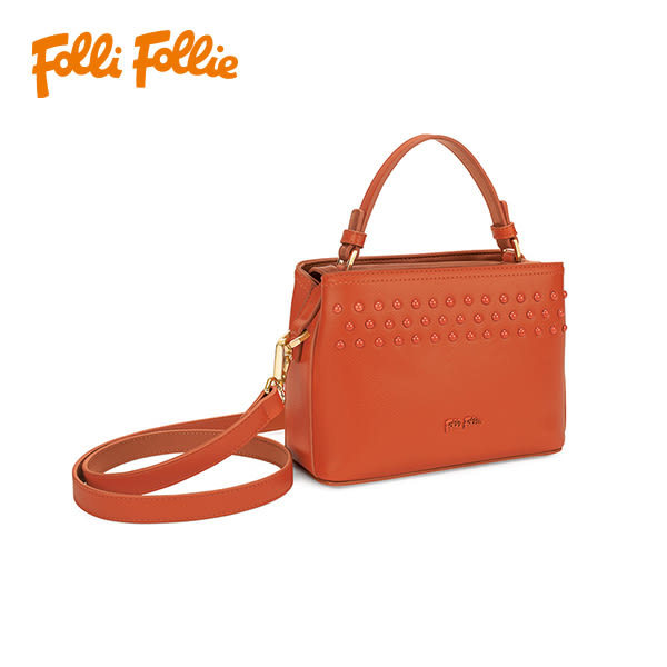 Folli Follie STUDDED BEAUTY 系列包款