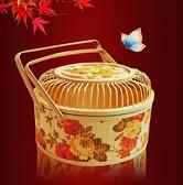 端午節粽子外包裝盒高端酒店送禮高檔禮盒手提創意禮品盒子空箱子 - 風尚3C