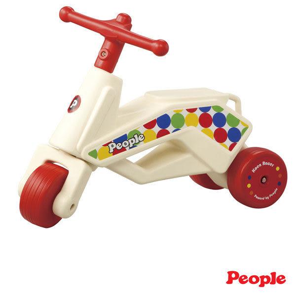 **小饅頭**People 公園競賽滑步車Neo(YG907)