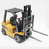 遙控堆高機 推高機 工程車 自卸車 叉車模型 8通道堆高機