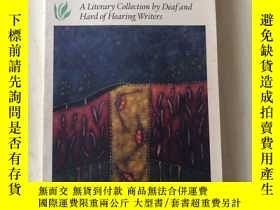 二手書博民逛書店the罕見deaf way II anthology : a l