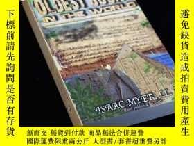 二手書博民逛書店The罕見Oldest Books in The WorldY2