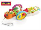 Tiny Love 智愛好朋友跟我走拖曳玩具TL1043010 衛立兒 館