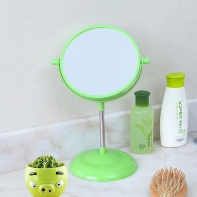 大號雙面圓形鏡台【LA171】NO135化妝鏡 鏡子 鏡台《八八八e網購