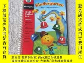 二手書博民逛書店Smart罕見Guide to Kindergarten Mas