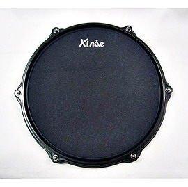 ☆ 唐尼樂器︵☆台灣品牌 DIXON Kinde 8吋爵士鼓靜音練習網狀鼓皮打點板/打擊板