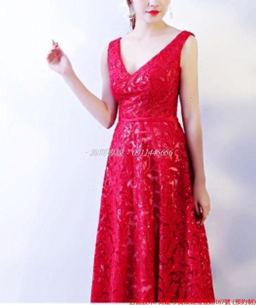 (45 Design高雄實體店面)  定製七天 晚禮服 洋裝 長禮服 伴娘服 前短後長 短禮服 小洋裝 胖媽媽 27
