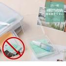 《ZB0890》防疫必備。兩入組透明口罩/小物收納盒 OrangeBear