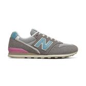 New Balance Wl996col B [WL996COLB] 女鞋 運動 慢跑 基本 簡約 穿搭 紐巴倫 灰