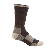 DarnTough Boot Sock Full Cushion 1405 男款登山健行羊毛襪 巧克力