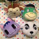 【發現。好貨】日本卡通猴子 河童 狸貓 小狗 貓鐵扣零錢包 兒童側背包 出清特價190元
