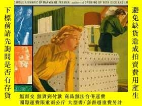 二手書博民逛書店The罕見Mysterious Case of Nancy Drew and the Hardy BoysY3